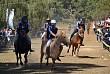 Đà Lạt: Tung Vó Ngựa Đua Ngày Lễ Tình Yêu