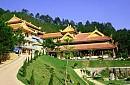 VDL40. Đà Lạt - Langbiang - Thung Lũng Tình Yêu 4N3Đ