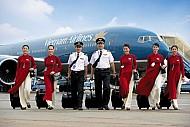 Bán vé máy bay Hà Nội đi Đà Lạt