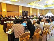 Đà Lạt Tổ Chức Hội Nghị Xúc Tiến Hợp Tác Phát Triển Du Lịch
