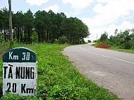 Đèo Tà Nung