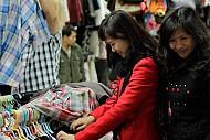 Đi Chợ Đồ Cũ Tại Đà Lạt