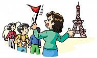Dịch vụ cung cấp hướng dẫn viên du lịch Đà Lạt