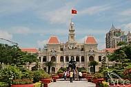 Khách Quốc Tế Tới TP Hồ Chí Minh Chiếm 53% Lượng Khách Tới Việt Nam