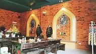 Khám Phá Quán Cafe Harry Poter Khi Tới Đà Lạt