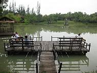 Khu Du Lịch Sinh Thái Đa Mê