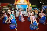 Lâm Đồng Tham Dự Hội Chợ Du Lịch Quốc Tế 2014
