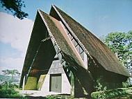 Nhà Thờ Cam Ly
