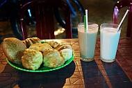 Sữa Đậu nành Thức Uống Không Thể thiếu Trong Tiết Trời Se Lạnh Đà Lạt