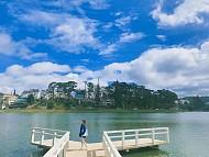Tên hồ Xuân Hương tại Đà Lạt do ai đặt tên?