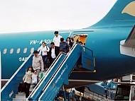 Vietnam Airlines Mở Đường Bay Mới Vinh - Viêngchăn