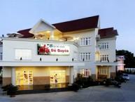 Khách Sạn Đỗ Quyên Đà Lạt