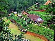 Khám Phá Làng Cù Lần - Cao Nguyên Langbiang