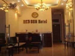 Khách sạn Red Sun