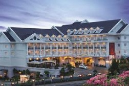 Khách sạn Sammy