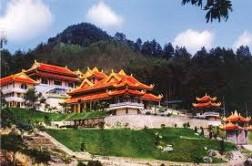 VDL40. Langbiang - Thung Lũng Tình Yêu 4N3Đ