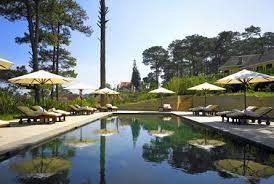 Ana Mandara Villa Dalat Resort và Spa Đà Lạt