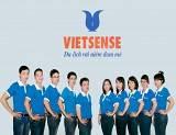 Đội Ngũ Nhân Viên VietSense Travel,doi ngu nhan vien vietsense travel
