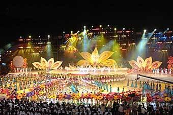 Festivan hoa Đà Lạt,Festivan Hoa Da Lat Năm 2013 -1014