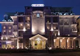 Khách sạn Ngọc Lan, chuyên phục vụ các tour du lịch Đà Lạt