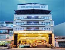 Khách Sạn Thi Thảo Đà Lạy