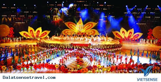 Lễ hội Trà Đà Lạt, Le hoi tra da Lat