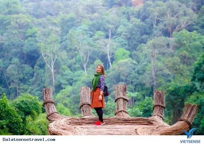 Mới toanh 2 điểm du lịch mới tại Đà Lạt khiến cư dân mạng xôn xao