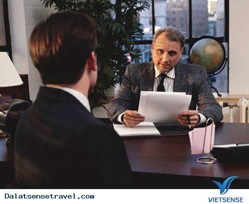 Quy tắc vàng phỏng vấn visa du lịch,quy tac vang phong van visa du lich