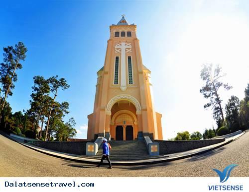 Tòa Thánh Nicôla Bari - Nhà thờ con Gà