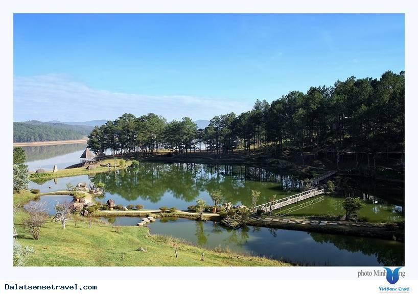 Tour Du Lịch Đà Lạt 4 Ngày 3 Đêm Khám Phá Phố Núi Thơ Mộng