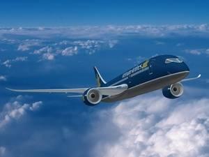 VietNam Airlines Tăng Chất Lượng Phục Vụ Ở Hồng Kông